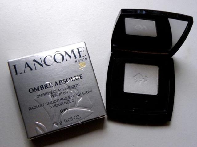 Lancome Ombre Absolue sjenilo