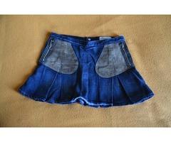 Benetton mini suknja