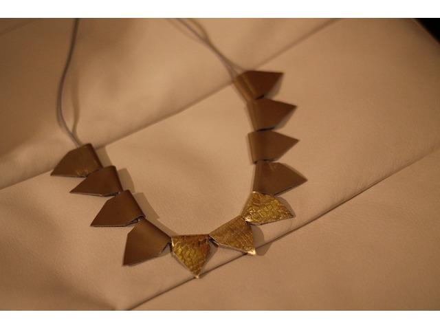 Zlatni lančić