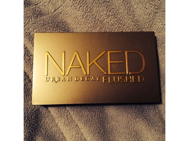 Naked Urban Decay rumenilo original