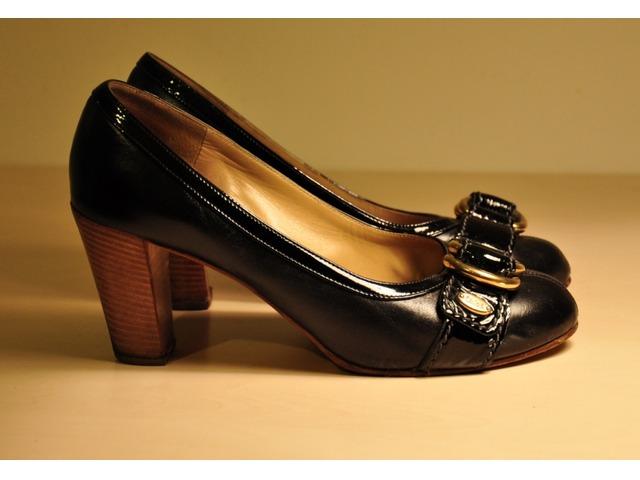 Chloe cipele na petu