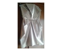 nova dizajnerska haljina 40br