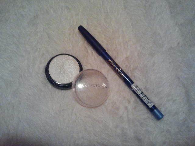 MaxFactor sjenilo i olovka LOT