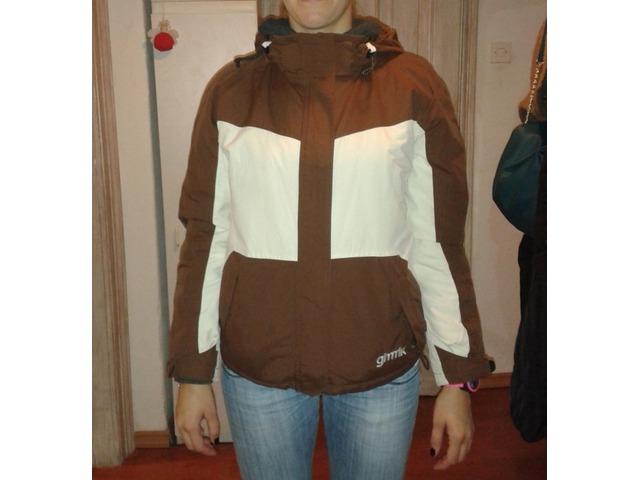 Gimmik zimska jakna za boardanje/skijanje
