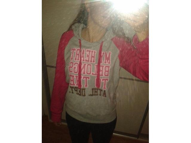 Fullstop hoodie