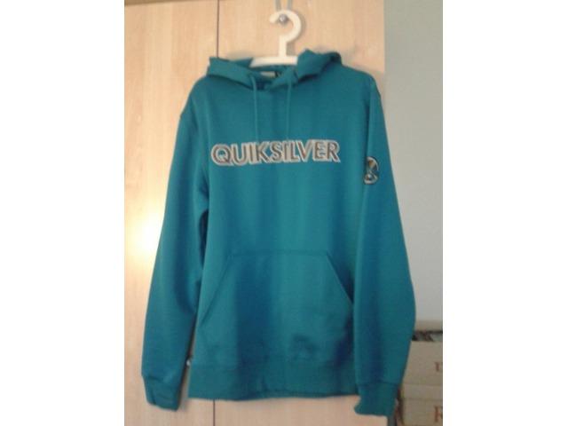 Quiksilver muška hoodie