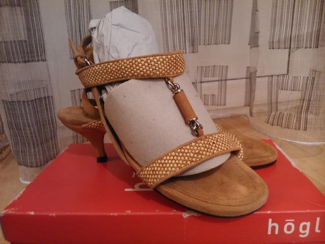 Hogl sandale 39
