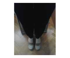 Office kožne cipele