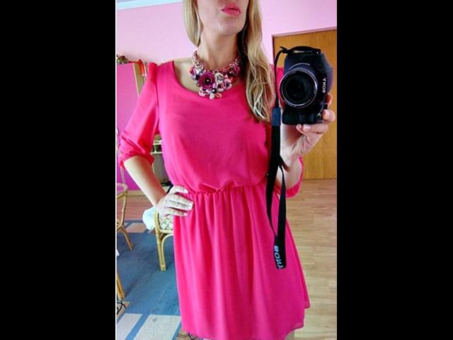 prekrasna haljina