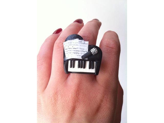 Prsten piano