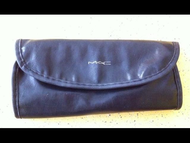 MAC torbica za kistove
