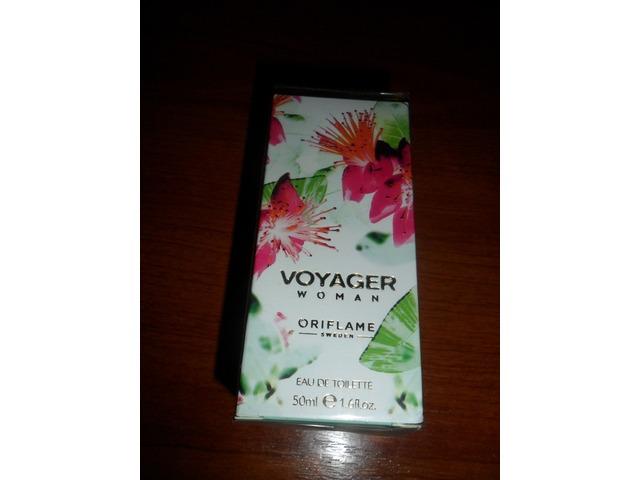 Oriflame Voyager ženski parfem