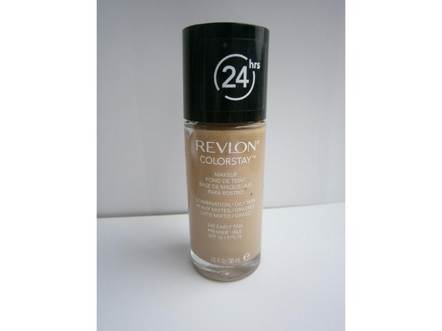 REVLON Colorstay tekući puder za mješovitu/masnu kožu