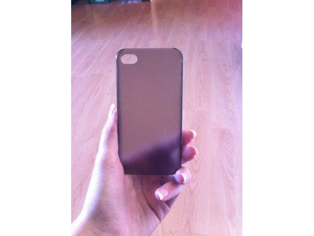 Iphone 4 maskica