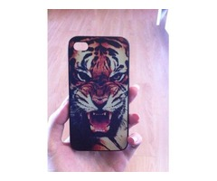 Iphone 4 maskica