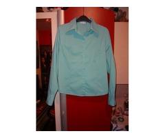 Ženska Amadeus plava košulja :)
