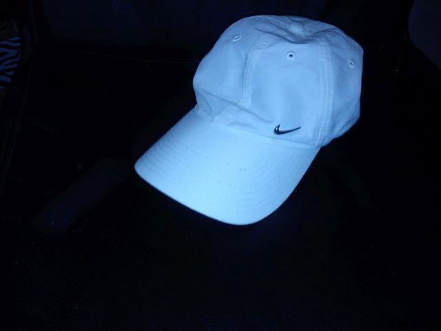 Bijela Nike šilterica