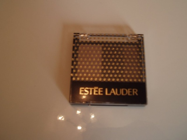 Estee  Lauder trio sjenila