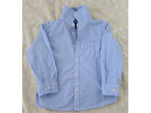 Zara dječja košulja
