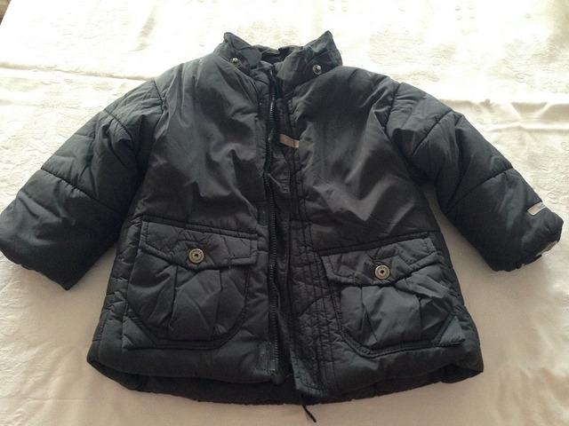 Mexx dječja zimska jakna