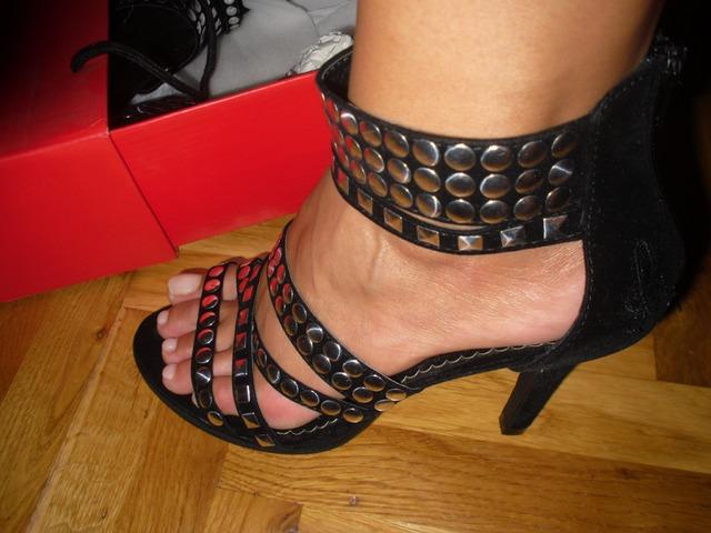 NOVE ShoeBeDo sandale
