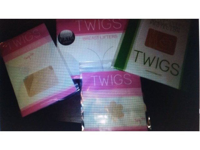 Prodajem Twigs komplet