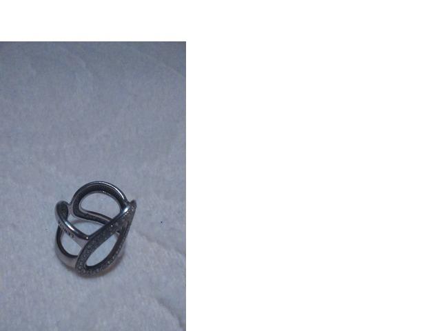 Srebrni prsten Lencia