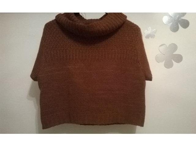 Terranova bolere pulover