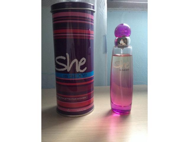 She parfem