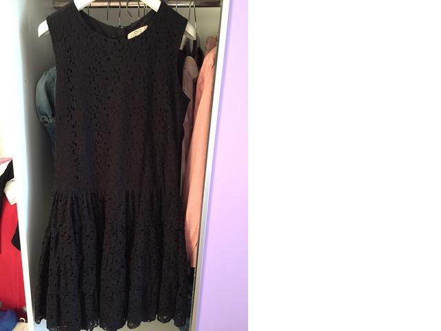 Nova OVS haljina