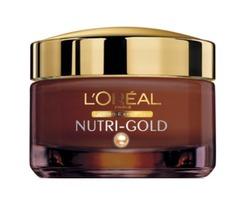 Loreal Paris Nutri gold-noćna krema