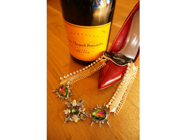 Luksuzna ogrlica
