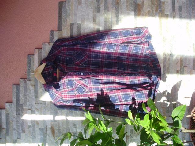 Esprint karirana košulja