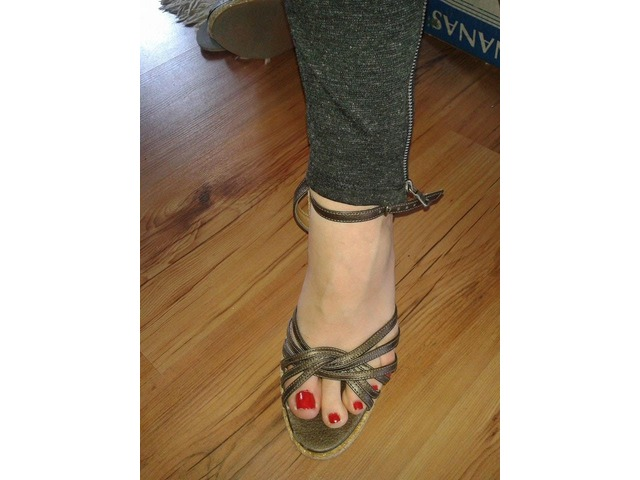 Yesica sandale