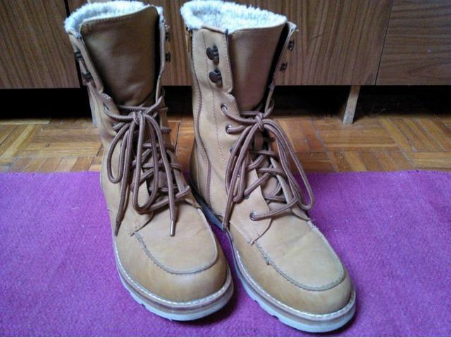 Čizme za zimu (Deichmann)