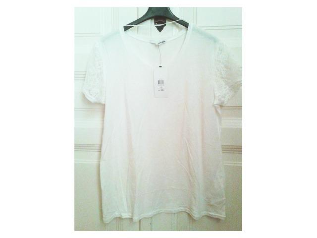 Nova majica s etiketom S-L
