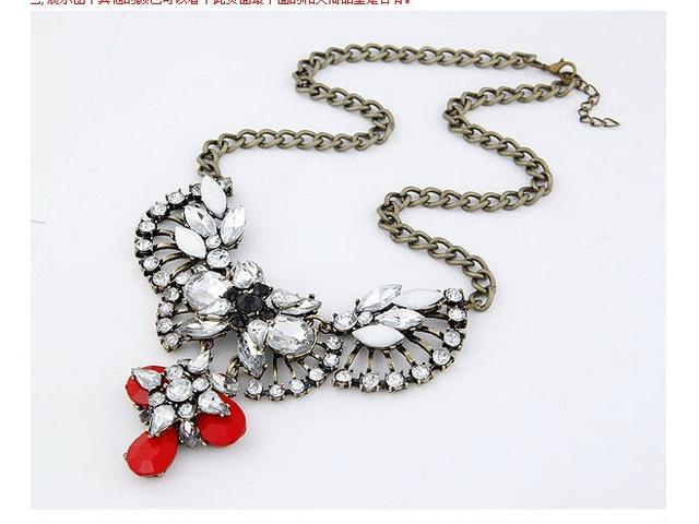 nova ogrlica 40 kn(uključena pp)
