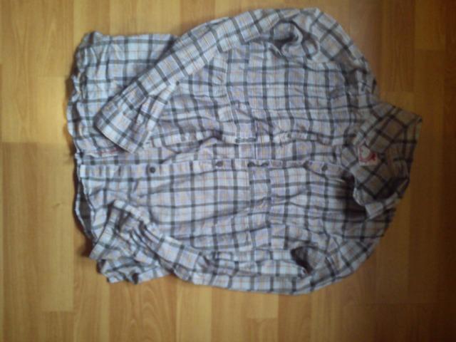 Košulja dugih rukava