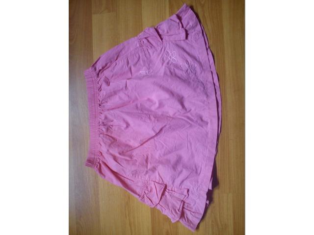 Dječja suknja
