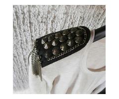 Naramenice (epaulet) za majice, sakoe, jakne...