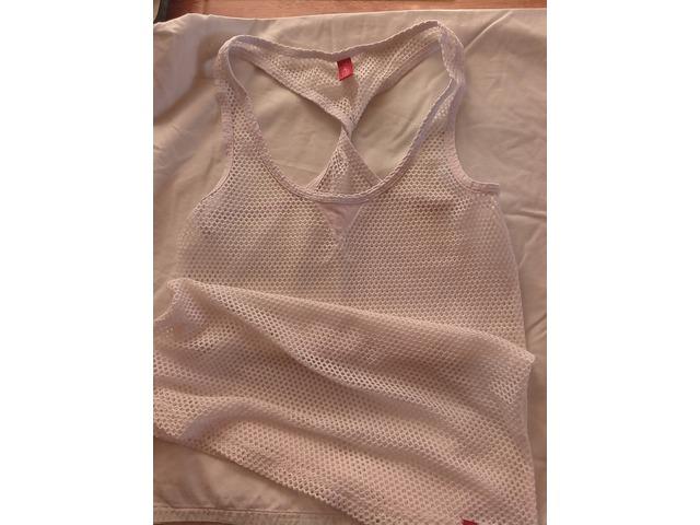 Supljikava majica