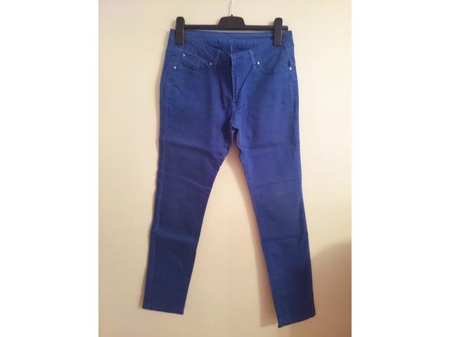 Plave hlače - 40
