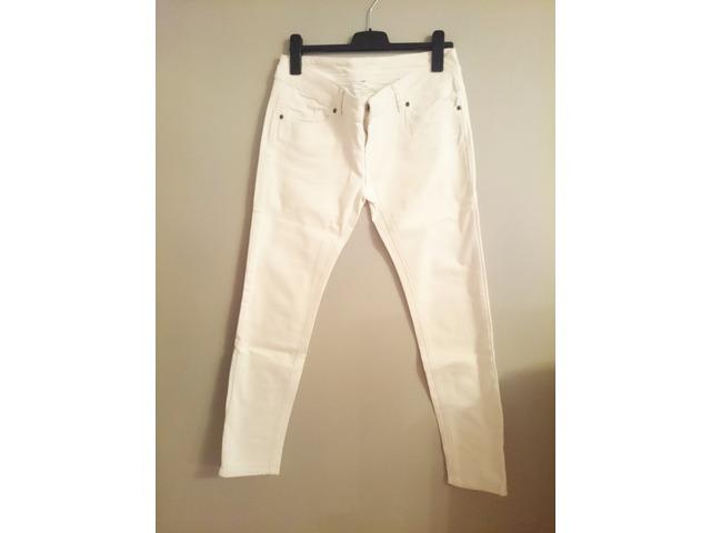 Bijele hlače - 40