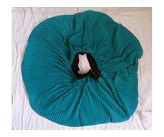 NOVO! TEZENIS tirkizno zelena suknja
