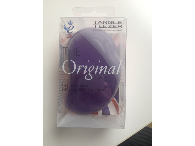 Tangle Teezer Original - Plum delicious
