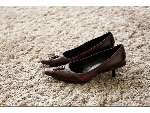 Prada kožne cipele 36