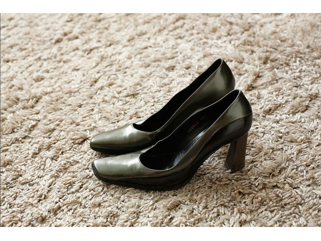 Baldinini sive kožne cipele 36