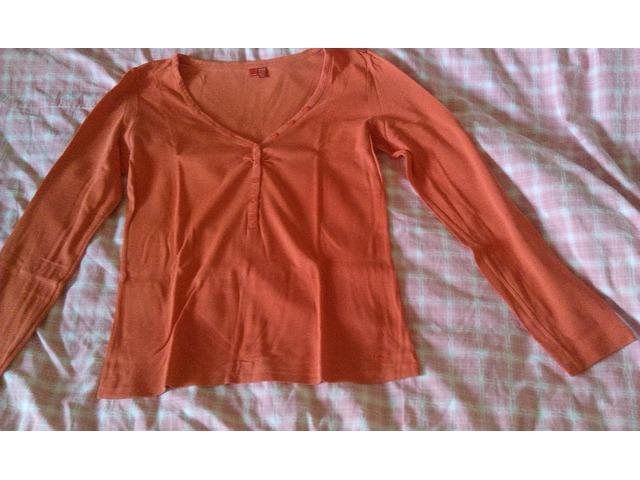ESPRIT majica dugih rukava