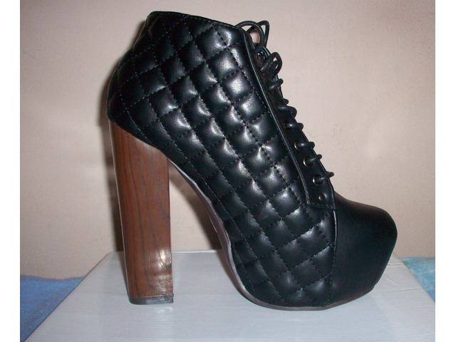 Like Jeffrey Campbell Lita