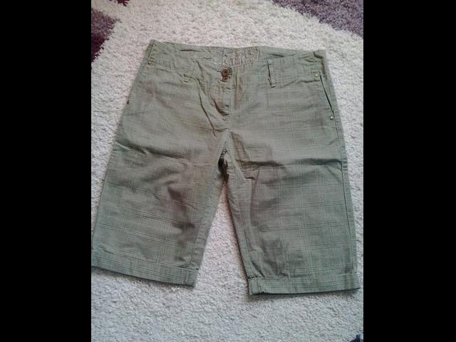 Skater kratke hlače M